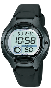 Youth Casio Watch LW200-1B