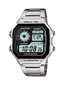 Gents Casio Watch AE1200WHD-1A