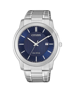 Gents Citizen Eco-Drive Watch AW1211-80L