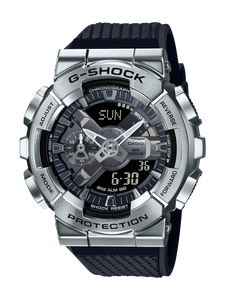 Gents Casio G-Shock Watch GM110-1A