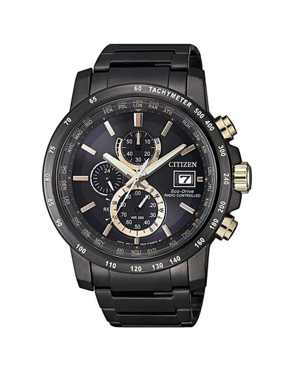 Gents Citizen Eco-Drive Watch AT8127-85F