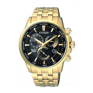 Gents Citizen Eco-Drive Watch BL8142-84E