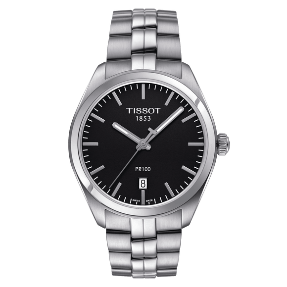 Gents Tissot Watch T1014101105100