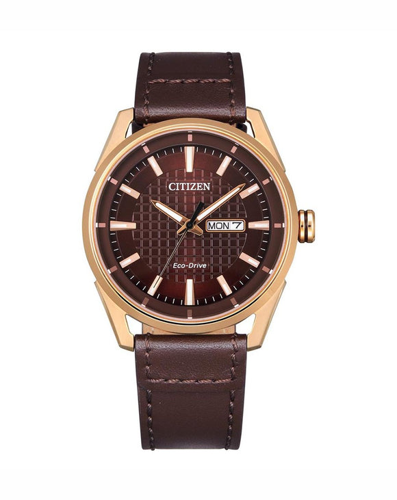 Gents Citizen Eco-Drive Watch AW0083-08X