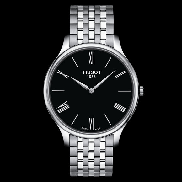 Gents Tissot Watch T0634091105800