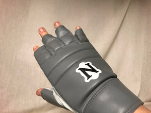 New Neumann Football Gloves