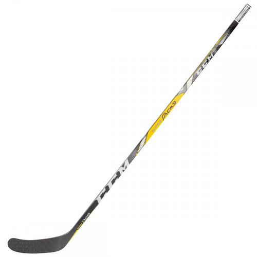 New CCM Supertacks Grip 100 Size Sr Left P28 Hockey Stick - 1 Piece