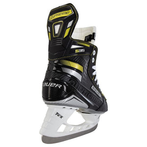 New Bauer Supreme S35 Size 3 D Ice Hockey Skates