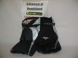 Used Mission BSX Size-Sport Sr S Ice Hockey Girdle