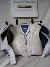 Used Bauer Nexus Classic Size Jr M Ice Hockey Shoulder Pads