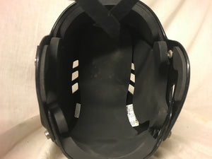 Used Bauer BHH 1500 with cage Size S Black Hockey Helmet