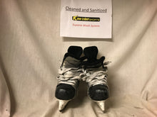 Used Bauer Supreme Classic Size Y12 Ice Hockey Skates