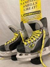 Used Graf Supra S3.1 Size 2.5 D Ice Hockey Skates