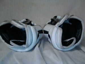 "Used Bauer Vapor XVI Size 11"" White Hockey Gloves"