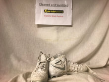 Used Nike White Size 4.5 Baseball Cleats