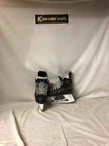 Used Bauer Supreme S160 Size 5.5 D Ice Hockey Skates