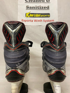 Used Bauer Vapor X700 Size 3.5 D Ice Hockey Skates