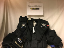 Used Brian's JR ALITE Size Jr Ice Hockey Goalie Chest Protector
