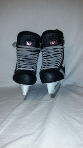 Used CCM U+ 04 Size 8 D Ice Hockey Skates