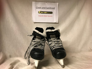 Used Bauer Supreme 150 Size 2.5 D Hockey Skates