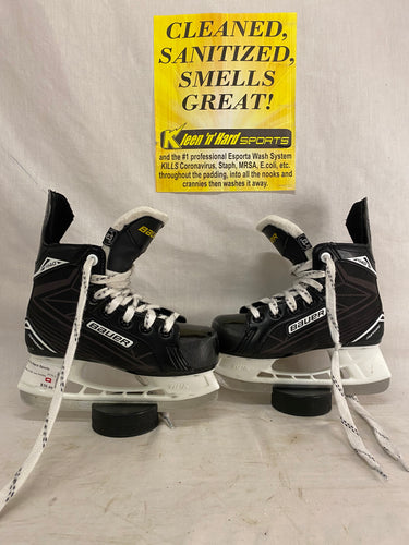 Used Bauer Supreme s140 Size 13 R Ice Hockey Skates