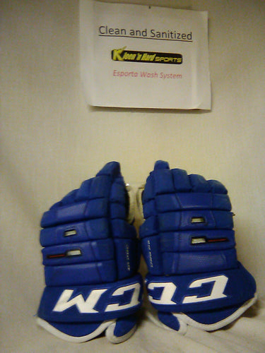 Used CCM 4R PRO Size 14