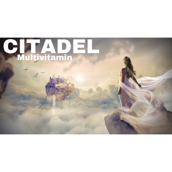 Citadel Multivitamin © - The 4ge