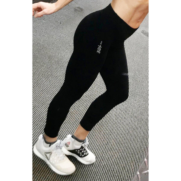 Forged Tough Women's Leggings with Pocket - The 4ge