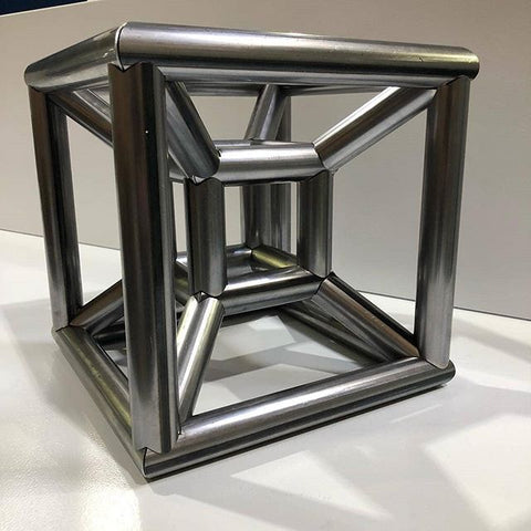 Another Hyper Cube weldable kit
