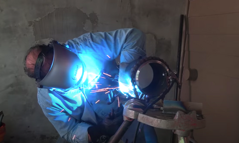 PrimeWeld You Should Subscribe to These Top 5 Welding YouTube Channels Jody Collier