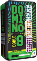 Domino Doble 9 - Xoppal.com