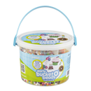 Party Bucket O Beads Fused Bead Kit - Xoppal.com