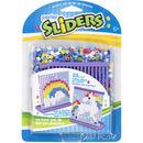 Rainbow Unicorn Sliders Marca Perler - Xoppal.com