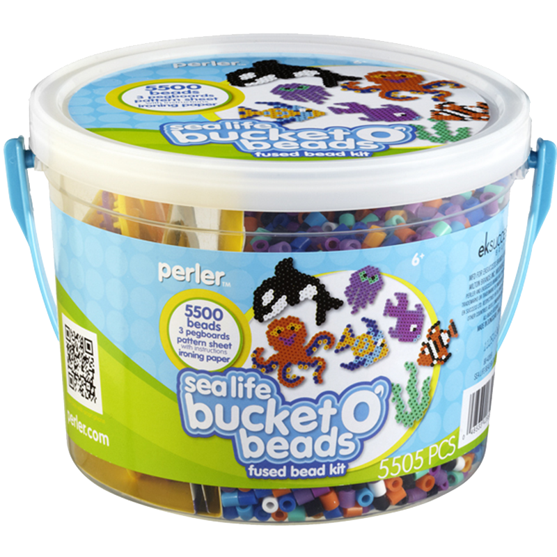 Sea Life Bucket - Xoppal.com