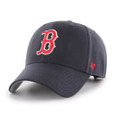 Gorra Boston Red Sox Home 47 MVP Wool - Xoppal.com