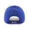 Gorra New York Yankees Royal 47 MVP Wool - Xoppal.com