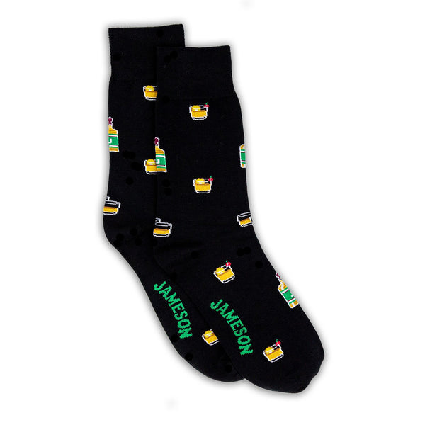 Calcetines Jameson Whiskey - Xoppal.com