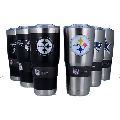 "NFL - Vaso tipo YETI 800ml ""New York"" Patriots - Xoppal.com"