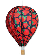 "Strawberries 22"" Hot Air Balloon"