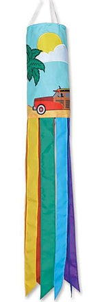 Woodies Windsock