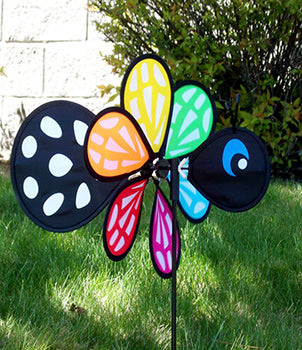 Butterfly Baby Wing-Spinner