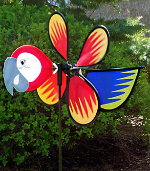 Parrot Baby Wing-Spinner