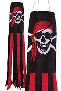 Jolly Roger Windsock