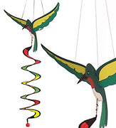 Hummingbird Twister