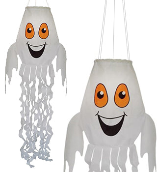 Spook the Ghost Windsock