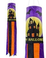 "Fright Night 40"" Windsock"