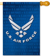 US Air Force House Flag