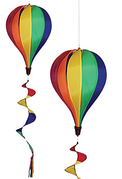 "Rainbow 26"" Hot Air Balloon"