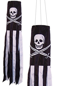 Calico Jack Windsock