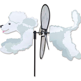 Poodle Petite Spinner